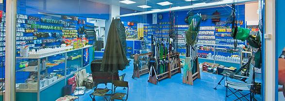 Магазин «Мои Снасти»