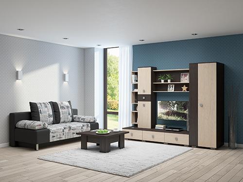Много мебели каталог товаров