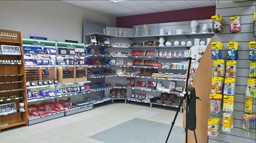 магазин художественных товаров санкт петербург популярный которого производится практически